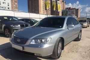 Авто Hyundai Grandeur, 2006 года выпуска, цена 430 000 руб., Самара