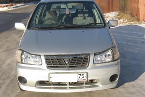 Автомобиль Nissan Liberty, хорошее состояние, 1999 года выпуска, цена 210 000 руб., Чита