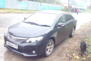 Автомобиль Toyota Allion, отличное состояние, 2011 года выпуска, цена 850 000 руб., Нижний Новгород
