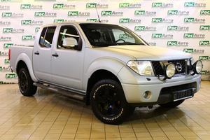 Авто Nissan Frontier, 2007 года выпуска, цена 720 000 руб., Санкт-Петербург