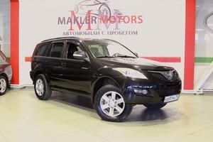 Авто Great Wall H5, 2012 года выпуска, цена 510 000 руб., Москва