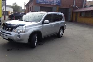 Автомобиль Nissan X-Trail, хорошее состояние, 2010 года выпуска, цена 770 000 руб., Челябинск