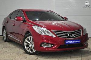 Авто Hyundai Grandeur, 2012 года выпуска, цена 910 000 руб., Краснодар