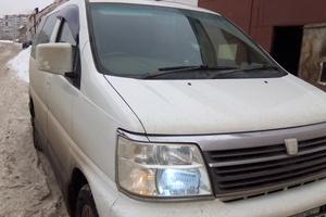Автомобиль Nissan Elgrand, отличное состояние, 1999 года выпуска, цена 490 000 руб., Вологда