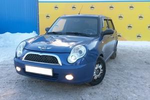 Авто Lifan Smily, 2013 года выпуска, цена 235 000 руб., Самара