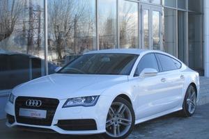 Авто Audi A7, 2013 года выпуска, цена 1 920 000 руб., Екатеринбург