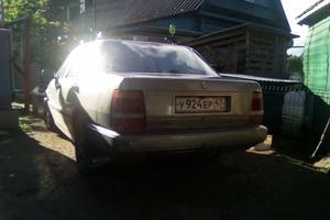 Автомобиль Lancia Thema, отличное состояние, 1987 года выпуска, цена 110 000 руб., Луга