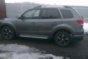 Автомобиль Haima 7, отличное состояние, 2013 года выпуска, цена 665 000 руб., Липецк