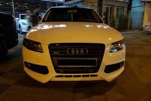 Авто Audi A4, 2009 года выпуска, цена 870 000 руб., Краснодар