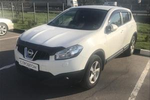 Авто Nissan Qashqai, 2010 года выпуска, цена 649 000 руб., Москва