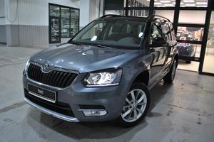 Авто Skoda Yeti, 2017 года выпуска, цена 1 526 455 руб., Москва