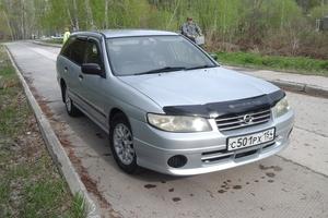 Автомобиль Nissan Expert, хорошее состояние, 1999 года выпуска, цена 170 000 руб., Новосибирск