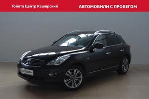 Авто Infiniti EX-Series, 2012 года выпуска, цена 1 299 000 руб., Москва
