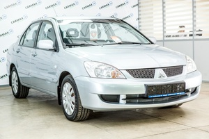 Авто Mitsubishi Lancer, 2007 года выпуска, цена 270 000 руб., Москва