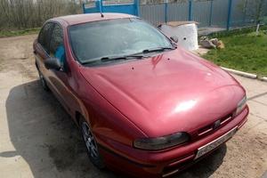 Автомобиль Fiat Brava, среднее состояние, 1998 года выпуска, цена 140 000 руб., Ростов-на-Дону