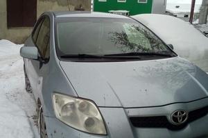 Подержанный автомобиль Toyota Auris, отличное состояние, 2007 года выпуска, цена 400 000 руб., Казань