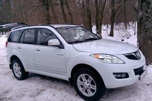 Подержанный автомобиль Great Wall H5, отличное состояние, 2013 года выпуска, цена 550 000 руб., Жуковский