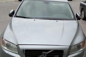 Подержанный автомобиль Volvo S80, отличное состояние, 2007 года выпуска, цена 750 000 руб., Сургут
