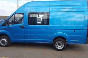 Авто ГАЗ Next, 2017 года выпуска, цена 1 220 000 руб., Москва