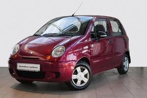 Авто Daewoo Matiz, 2012 года выпуска, цена 145 000 руб., Санкт-Петербург