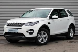 Авто Land Rover Discovery Sport, 2015 года выпуска, цена 1 925 000 руб., Москва