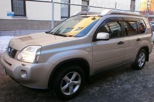 Автомобиль Nissan X-Trail, отличное состояние, 2008 года выпуска, цена 650 000 руб., Челябинск