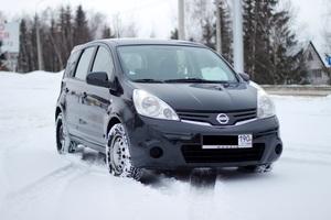 Автомобиль Nissan Note, отличное состояние, 2011 года выпуска, цена 395 000 руб., Солнечногорск