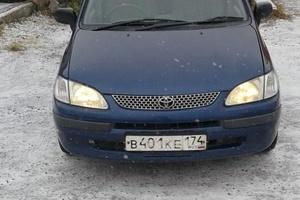 Автомобиль Toyota Corolla Spacio, отличное состояние, 1997 года выпуска, цена 195 000 руб., Миасс