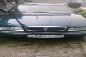 Автомобиль Rover 800 Series, среднее состояние, 1993 года выпуска, цена 50 000 руб., Кабардино-Балкарская республика