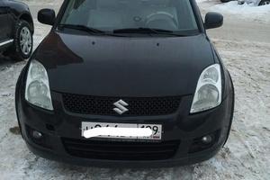 Автомобиль Suzuki Swift, хорошее состояние, 2007 года выпуска, цена 305 000 руб., Сергиев Посад