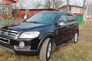 Автомобиль Daewoo Winstorm, отличное состояние, 2008 года выпуска, цена 630 000 руб., Благовещенск