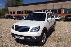 Автомобиль Kia Mohave, отличное состояние, 2011 года выпуска, цена 1 150 000 руб., Самара
