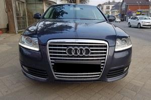 Авто Audi A6, 2009 года выпуска, цена 880 000 руб., Краснодар
