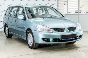 Авто Mitsubishi Lancer, 2008 года выпуска, цена 295 000 руб., Москва