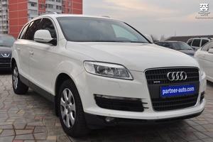 Авто Audi Q7, 2008 года выпуска, цена 1 200 000 руб., Краснодар