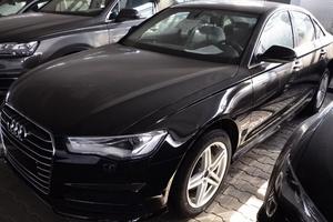 Новый автомобиль Audi A6, 2017 года выпуска, цена 2 871 636 руб., Москва
