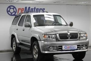 Авто Great Wall Safe, 2009 года выпуска, цена 300 000 руб., Москва