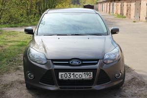 Автомобиль Ford Focus, отличное состояние, 2011 года выпуска, цена 460 000 руб., Балашиха