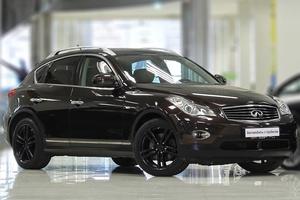 Авто Infiniti EX-Series, 2011 года выпуска, цена 1 048 000 руб., Москва