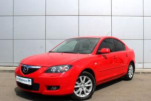 Авто Mazda 3, 2007 года выпуска, цена 359 000 руб., Москва
