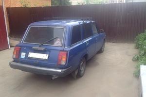Автомобиль ВАЗ (Lada) 2104, хорошее состояние, 2007 года выпуска, цена 60 000 руб., Ярцево