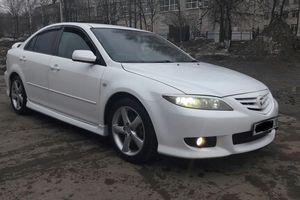 Автомобиль Mazda Atenza, хорошее состояние, 2003 года выпуска, цена 270 000 руб., Ижевск