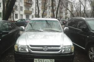 Автомобиль Great Wall Deer, хорошее состояние, 2005 года выпуска, цена 98 000 руб., Москва и область