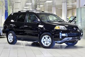 Авто Acura MDX, 2005 года выпуска, цена 555 555 руб., Москва