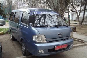 Автомобиль Kia Pregio, отличное состояние, 2005 года выпуска, цена 400 000 руб., Севастополь