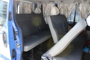 Автомобиль Opel Vivaro, отличное состояние, 2009 года выпуска, цена 900 000 руб., Вологда