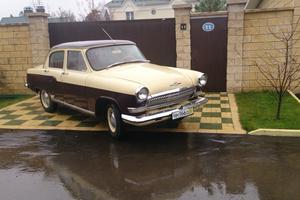 Автомобиль ГАЗ 21 Волга, хорошее состояние, 1967 года выпуска, цена 1 500 000 руб., Голицыно