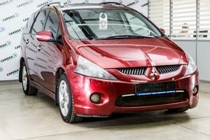 Авто Mitsubishi Grandis, 2006 года выпуска, цена 425 000 руб., Москва