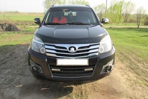 Автомобиль Great Wall H3, хорошее состояние, 2011 года выпуска, цена 460 000 руб., Коломна