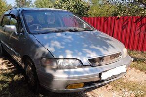 Автомобиль Honda Odyssey, отличное состояние, 1997 года выпуска, цена 230 000 руб., Краснодарский край